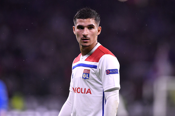 GOAL #6: The Scout – Houssem Aouar