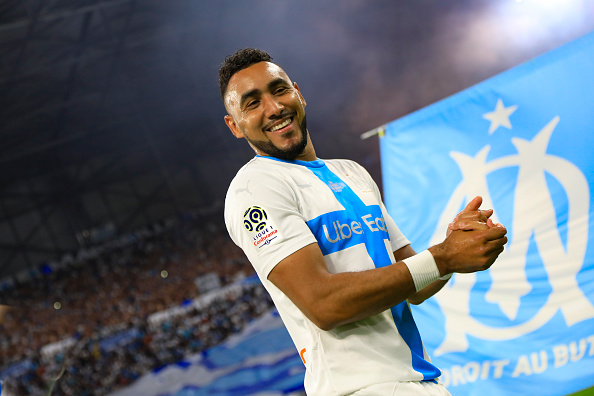 GOAL #8: The Club – Marseille