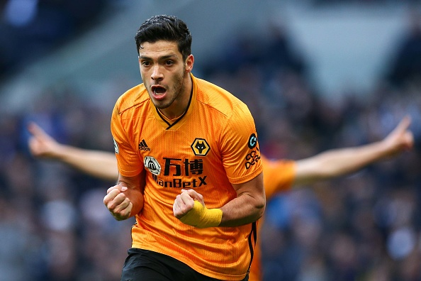 GOAL #4: The Club – Wolverhampton Wanderers