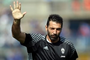Gianluigi Buffon. (Bild: Gabriele Maltinti/Getty Images)